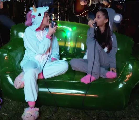 kigurumi Ariana Grande