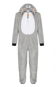 Pijama entero de Bug Bunny