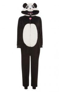 Pijama entero de oso primark