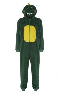 pijama de dinosaurio primark