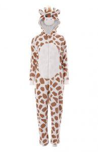 pijama jirafa primark