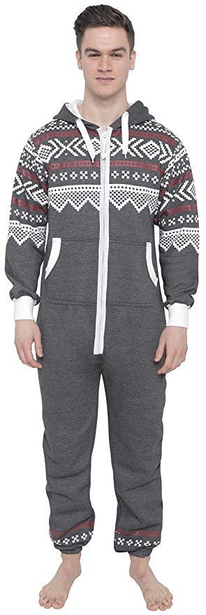 pijama azteca hombre