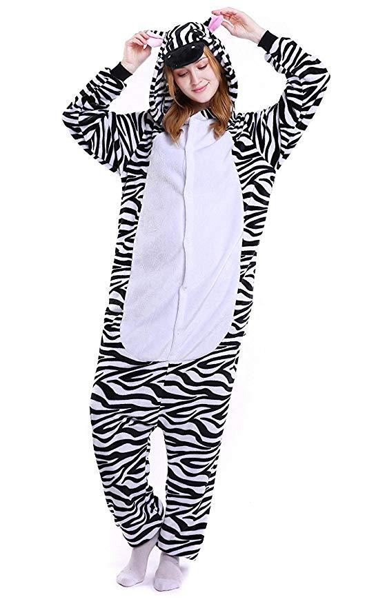 pijama mono mujer