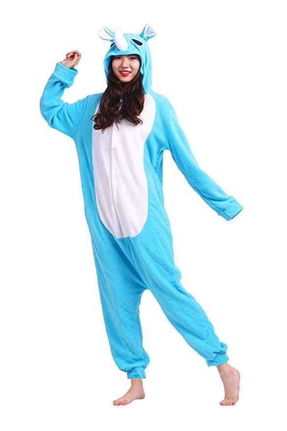 pijama entero de animal