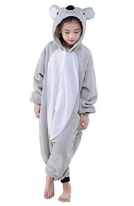 pijama koala niño