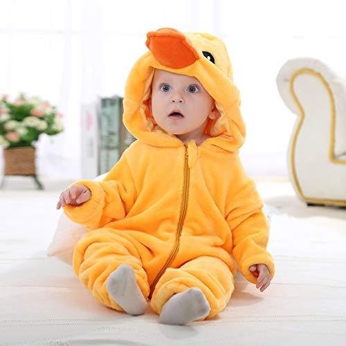 pijama entero bebe