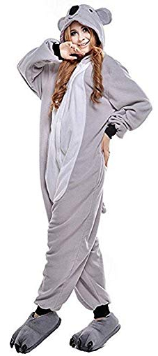 Pijama de Animal Koala
