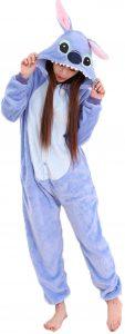 pijama entero de lilo