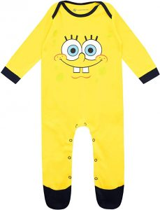 bob pijama bebe
